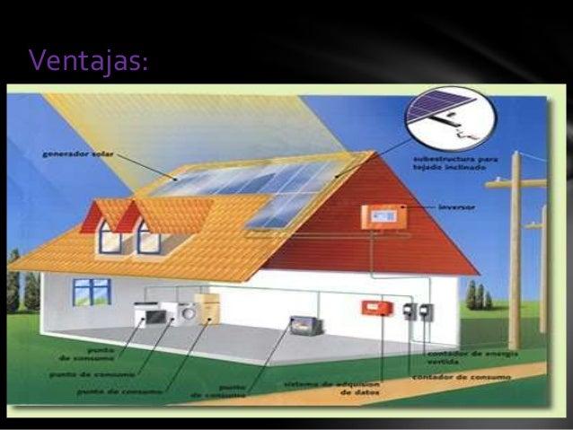 ventaja y desventajas de la contaminacion ambiental Slide 2