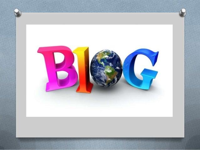 definición O Es un sitio web en el que uno o varios  autores publican cronológicamente textos o artículos, apareciendo pri...