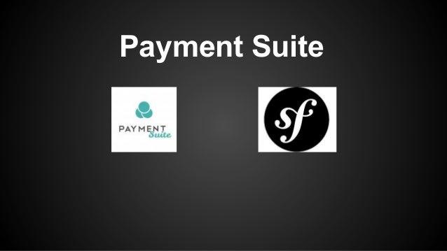 Payment Suite