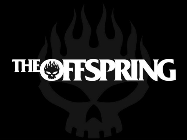 The offspring • The Offspring es una banda de punk rock estadounidense, formada en Orange County, California, en 1984. Act...