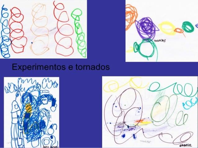 Experimentos e tornados