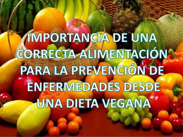 La alimentación vegana es aquella que prescinde de alimentos de origen animal (carne, pescado, huevos, leche…). Lo más imp...