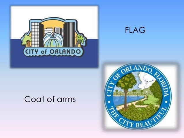 Holiday destinations. Oralndo, Florida.
