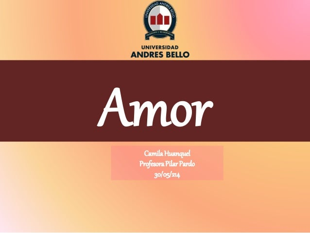 AmorCamilaHuanquel ProfesoraPilarPardo 30/05/214