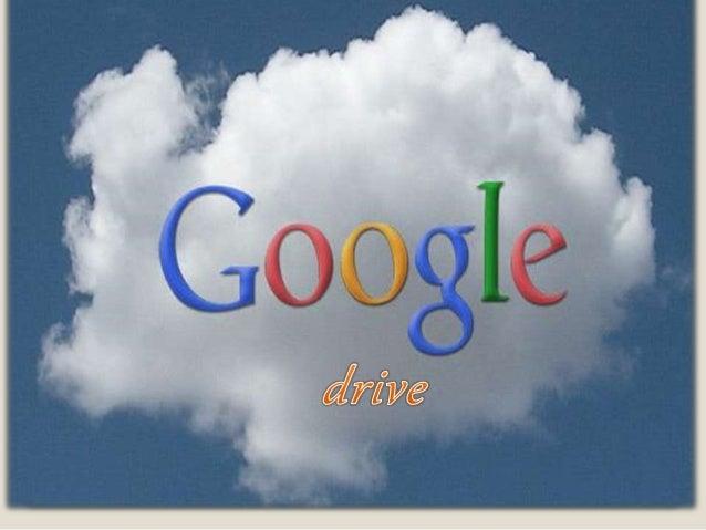 Historia de google drive/ docs. Google Drive es un servicio de alojamiento de archivos. Fue introducido por Google el 24 d...