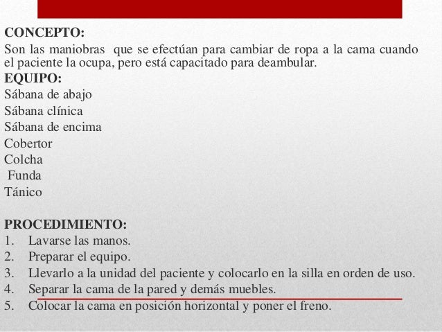 Tipos de camas hospitalarias for Descripcion de una cama