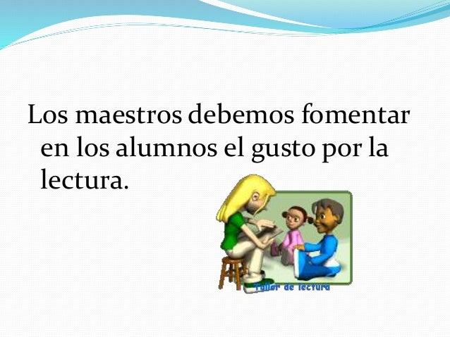 """LA LECTURA EN LA ESCUELA SECUNDARIA.  EL """"TRABAJO"""" CON EL TEXTO Slide 2"""
