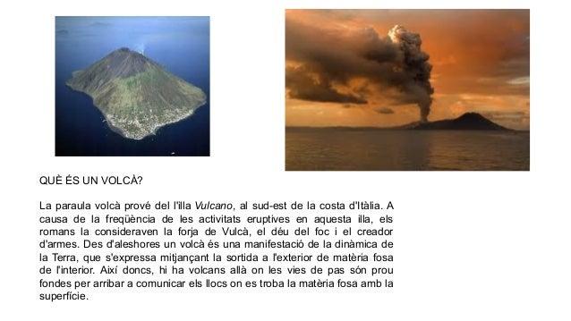 Els Volcans Slide 2