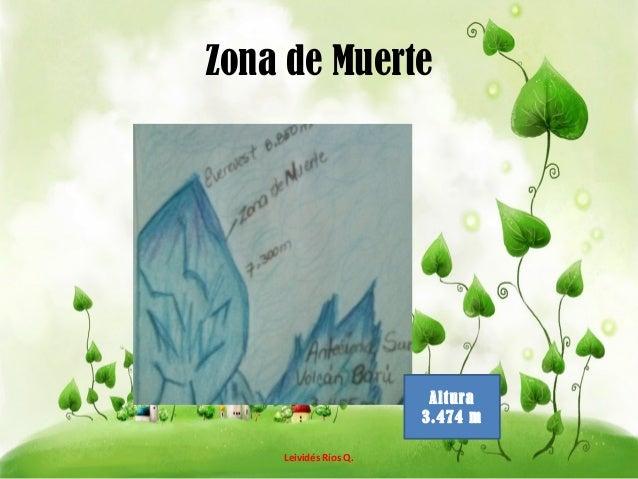 MAL AGUDO DE MONTAÑA Slide 3