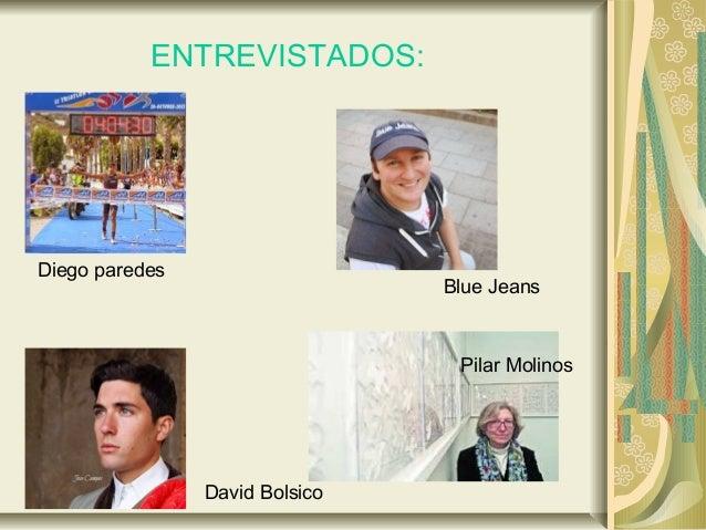 También con nuestros profesores… Luis F. Salguero Marta Figueras José C. Moriano Javier Robustillo