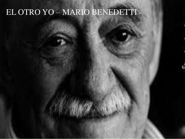 EL OTRO YO MARIO BENEDETTI PDF DOWNLOAD