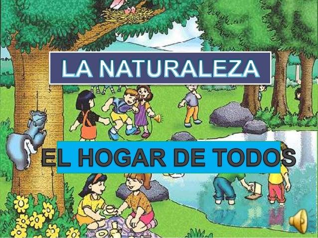 Dibujos Del Cuidado Del Medio Ambiente Finest Publicado: NATURALEZA