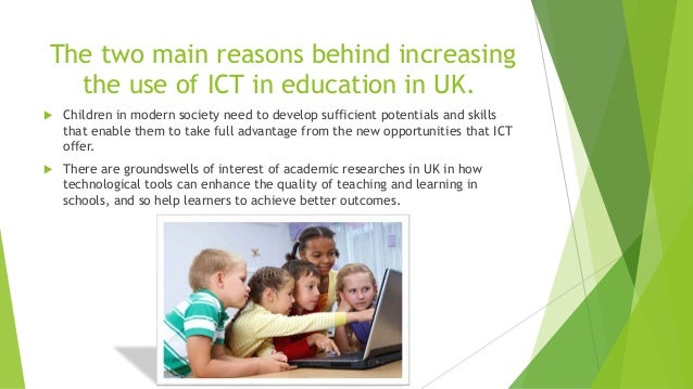 use of ict in teaching 742 planning for ict in schools 189 743 ict in teaching and learning 191 references 194 appendix 197 ict in schools vi abbreviations ap assistant principal aup acceptable use policy bom board of management cad computer-aided design ceb commercial examining board cesi computer studies society of ireland cpd continuing professional development des department of education.