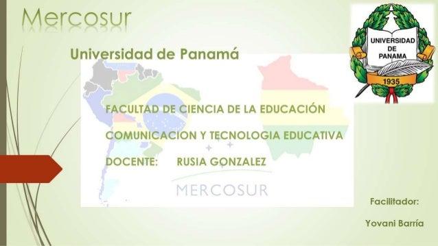 Introducción, Reseña Histórica, Descripción General, Objetivos Funcionamiento, Niveles de Integración, Situación actual de...