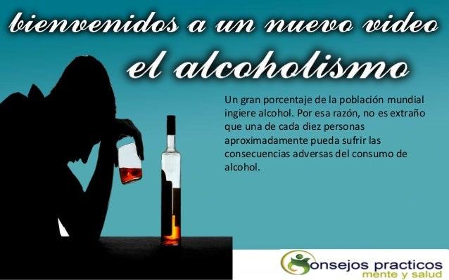 La codificación del alcoholismo a las mujeres