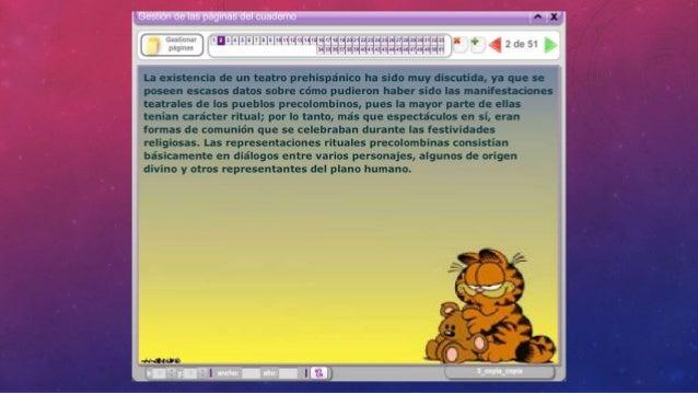 TEATRO HISPANOAMERICANO Slide 2