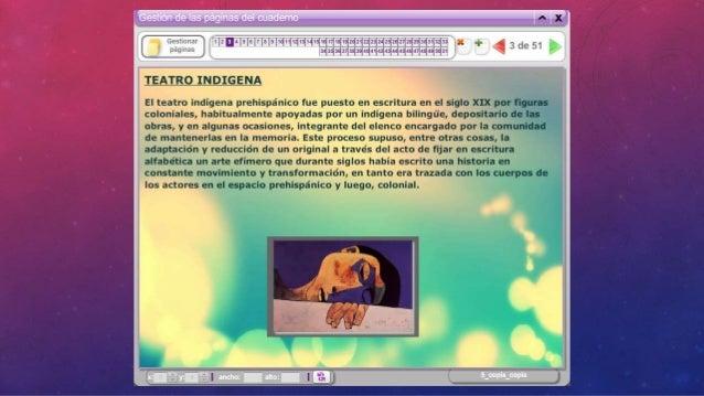 TEATRO HISPANOAMERICANO Slide 3