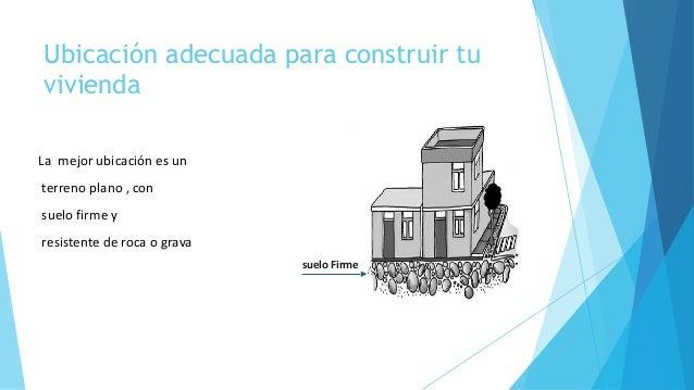 Tipos de suelo - Construir una vivienda ...