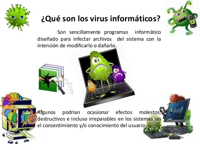 Virus informaticos for Que son los comedores escolares