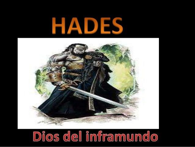 • El Reino de los muertos, buenos o malos, era el lugar donde las almas de  estos eran guiadas por el Dios mensajero Herme...