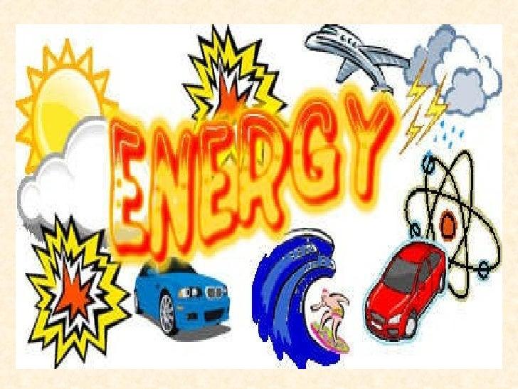 PresentacióN1 Energy For Kids For Example