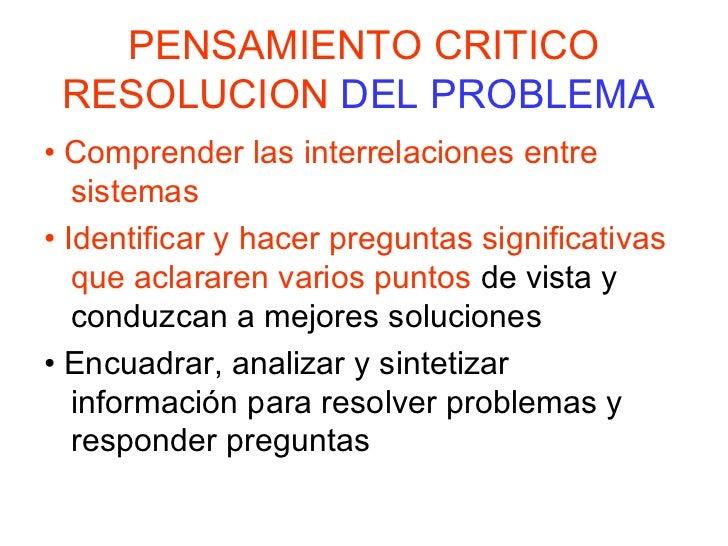 HABILIDADES DEL SIGLO XXI Slide 3