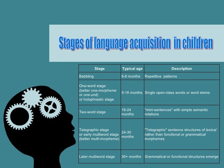 CHILD LANGUAGE ACQUISITION: Key Theories - YouTube