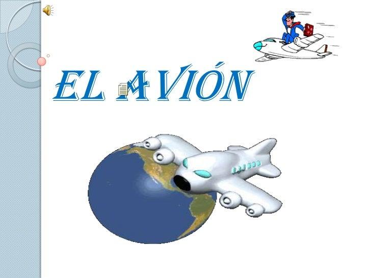 El Avión<br />