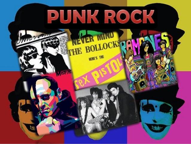 El punk es la lucha constante contra el miedo de las repercusiones sociales. Es el estilo que popularizaron los Sex Pistol...