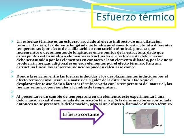 Presentaci n10 jelis deformacion - Que es un emisor termico ...