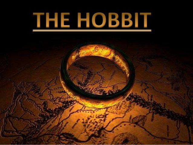"""El hobbit: un viaje inesperado es la primera de las tres partes en las que se ha dividido la novela """"El hobbit, del escrit..."""