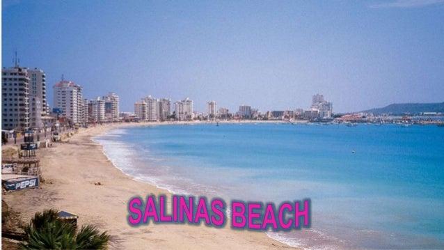 Salinas Beach Slide 2