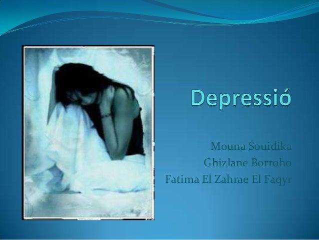 Mouna Souidika       Ghizlane BorrohoFatima El Zahrae El Faqyr