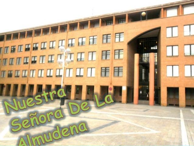 EmplacementLe centre est situédans le carré deRemonta. Près de laPlaza de Castilla.Notre Institut estégalement à proximité...