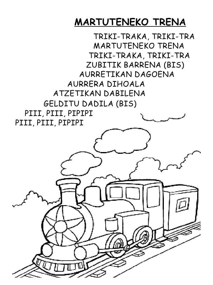 martuteneko trena