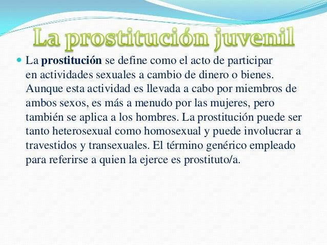 prostitutas el puig prostitución juvenil
