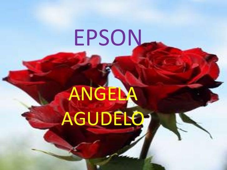EPSON ANGELAAGUDELO