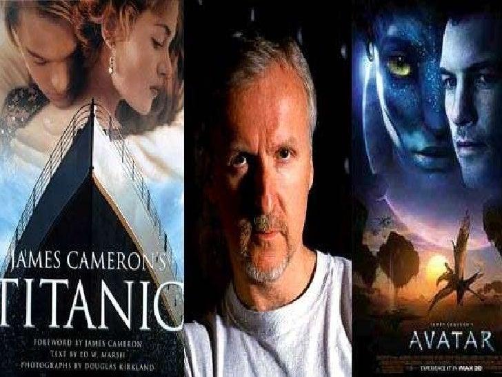 James Cameron es director, guionista yproductor de cine, así como autor de dos de laspelículas más caras de la historia de...
