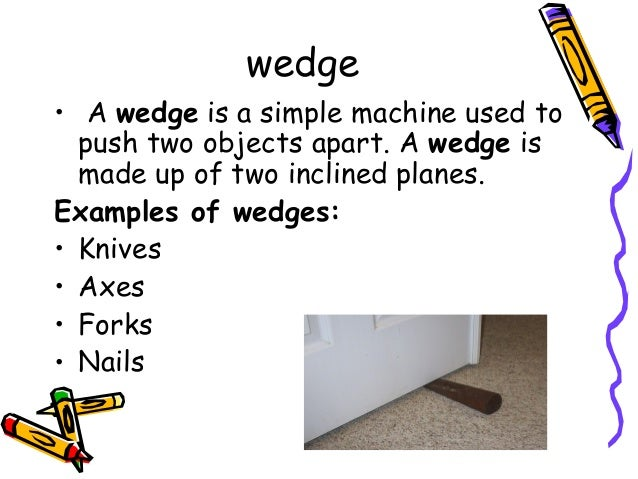 what is simple machine