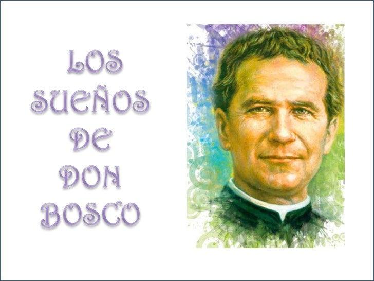 Presentaci N1 Don Bosco