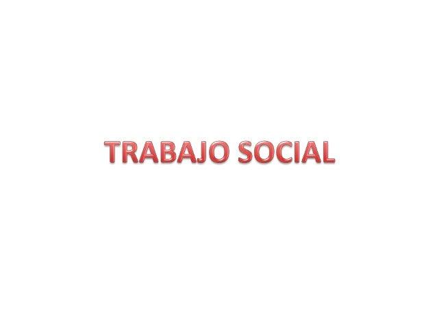 • Los problemas sociales contribuyen a una condición que afecta a un numero importante de personas de modo considerado inc...