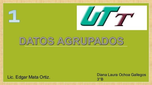 Diana Laura Ochoa Gallegos3°BLic. Edgar Mata Ortiz.