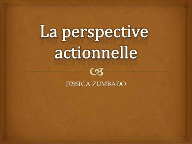 JESSICA ZUMBADO