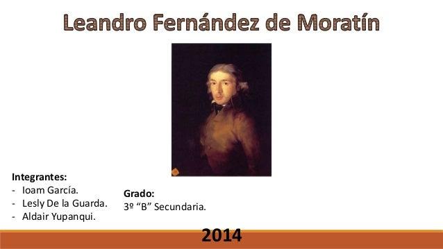 """Integrantes:  - Ioam García.  - Lesly De la Guarda.  - Aldair Yupanqui.  Grado:  3º """"B"""" Secundaria.  2014"""