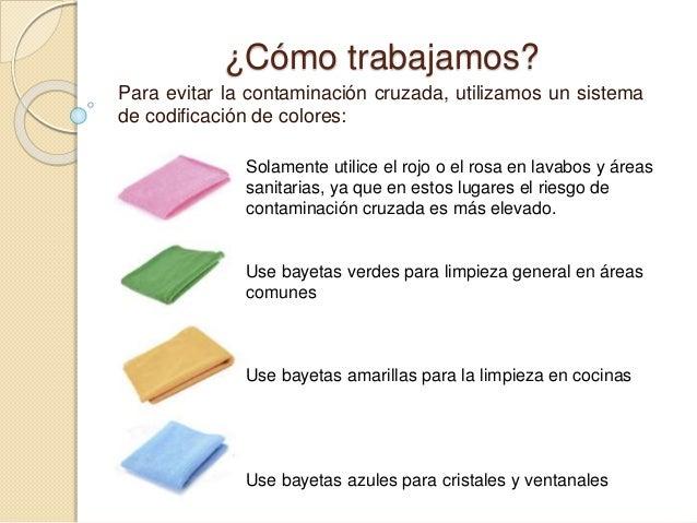 presentaci n de limce servicios de limpieza en bni