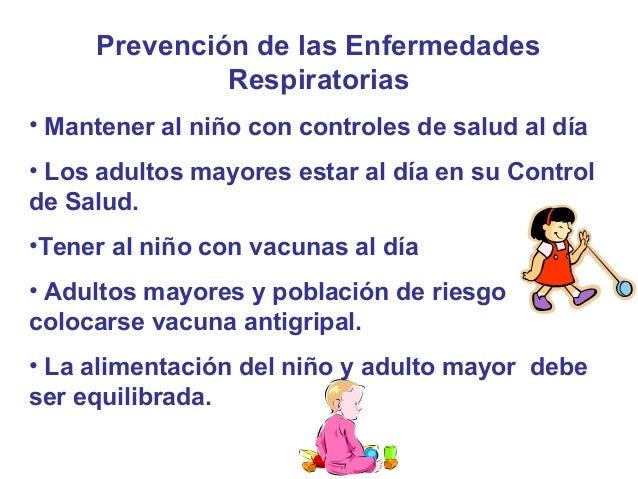 Medidas de prevencion IRA, CESFAM LO FRANCO Slide 3