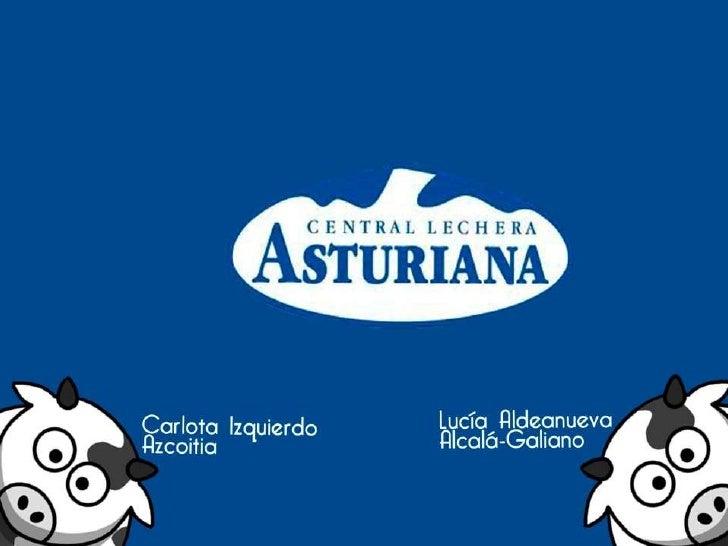 # Principal marca del mercado español.# Persigue ser la mejor empresa alimentaria de leche y derivados.# Busca la satisfac...