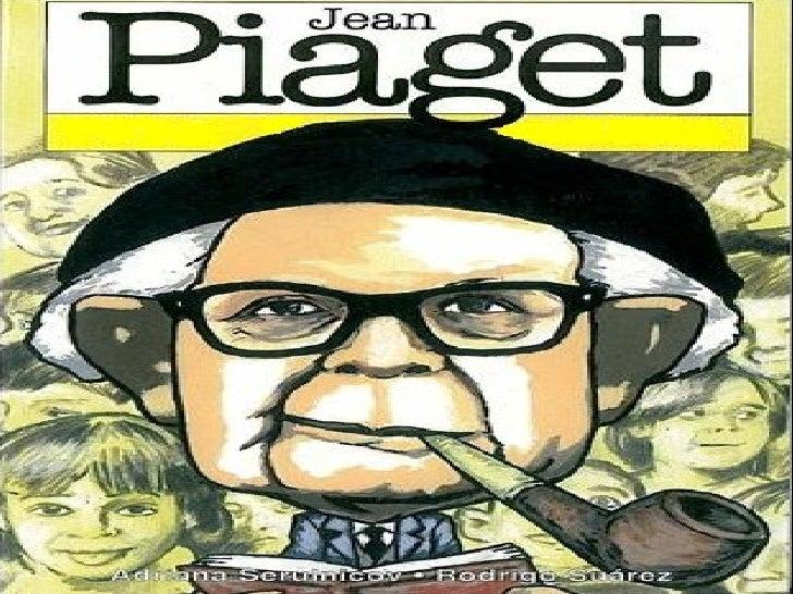 Jean William Fritz Piaget nació en Suiza el 9 de agosto de 1896 y murió en la ciudad de Ginebra el 16 de septiembre de 19...