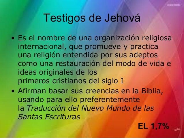 Judios • Se crió en el judaísmo e inició su Magisterio ateniéndose escrupulosamente a la religión de sus ancestros. Por el...