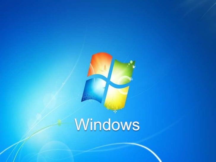Windows<br />